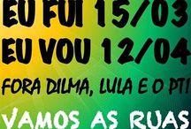 A Casa da Mãe Joana - continuação: RIMANDO:  Seremos Dez Milhões  no dia 12 DE ABRIL