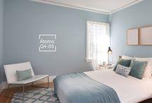 Casa / Ideas en el hogar