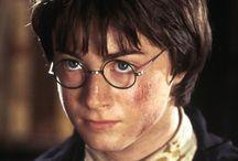 Harry Potter Painting Ideas