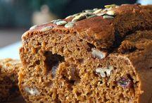 Glutenvrije of gezonde recepten
