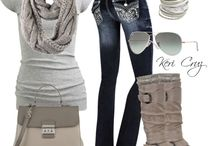Concealed Carry Fashion / Styles we love that make great concealed carry outfits