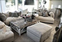Olohuoneen pöydät