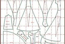 Dance sewing patterns