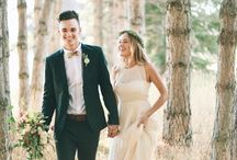 Bryllups tøj