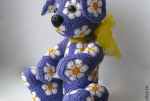 giocatoli crochet