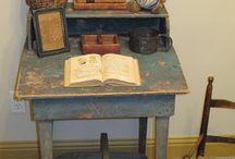 Refinished Furniture Ideas / by Deirdre DeCaro