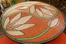 Mosaicos y venecitas