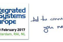 ISE 2017 / ISE 2017 Amsterdam
