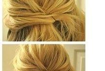 marjo hair