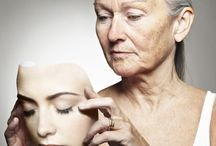 Anti Aging / Ageing unfortunately is a process that cannot be stopped, but it can be surely delayed.