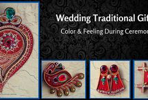 TRADITIONAL GIFTS / Beautiful Hand Designed Traditional Gifts