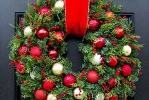 Decoratie, Kerst