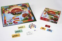 Abundant Harvest / This award-winning, patented, and fast-moving conversation game helps families and educators open the door to more productive dialogue. It reinforces the importance of developing strong character traits and encourages good, principle-based decision making. Through this game, players quickly learn the law of the harvest—you reap what you sow.