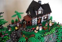Lego - medieval