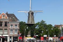 Windmolens / The windmill