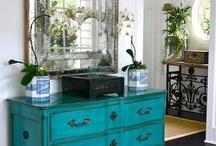 Muebles color