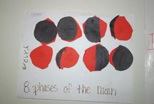 Solar System Preschool Theme