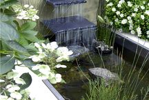 water fall for garden