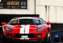 cars / the art of the car