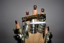 Jewelry / by Heather Poole