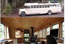 Camper / caravan