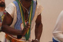 African Dance / African dance, music & culture