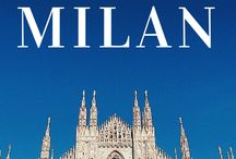 Trip to Milan