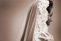 { the wedding: attire }