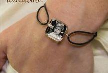 Jewelry Box / by Cheryl Paul