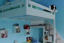 Fridas værelse