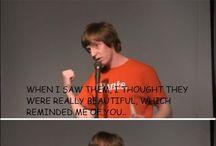 Humor Me!!! / by Hannah Leslie