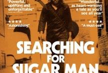 Sugar man / Music