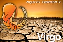 Virgo / August 23- September 22 All you need to know about the Virgo star sign. Read your free daily Virgo horoscope on the Psychics LIVE TV app. Just visit www.psychicslivetv.com to find out more #Virgo #Horoscopes