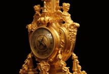 old and antique clocks