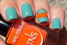 Best TNS Accent Manicure / Idee per la manicure estiva? Ecco le proposte più belle dalle nostre blogger, con gli smalti Accent Manicure <3