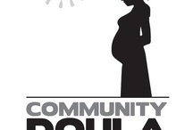 Doula / by Tonilynn Chacon