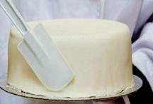 Pasta para bolos