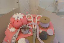 2 Novelty Cakes - everything else...