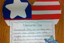 Patriotic Holidays in the Classroom