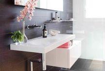 bathrooms / Ideas for bathroom renovation
