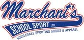 Marchants - Who We Are. / Established in 1975, Marchants has been serving athletes of all ages in schools & institutions, sports leagues, corporate clients or of individual players. Over 32,000 sq. ft. warehouse with hundreds of thousands of stocked products are stocked and ready to fulfil your sports equipment needs.  Team Sports apparel and uniforms of premium to house brands along with our in-house embroidery, screen printing, Twill and Digi-print capabilities can make your team outstanding on the field.