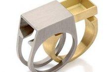 Anillos/Rings / Anillos de joyería / by MMCL