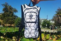 Thrillseeker Geometric Pack