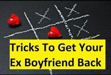 Clever Psychological Tricks To Get Your Ex Back