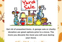 Fall Moving Tips
