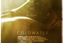 "inspiration: POSTERS: MOVIES: ""COLDWATER"" (2013)"