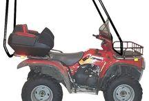 ATV gear