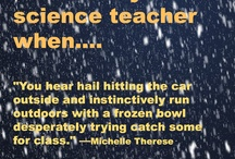 Teaching is Funny / by Amanda Cress