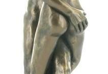 Sculpture Duo