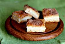 Dessert Recipes / by Jenny Gilmore